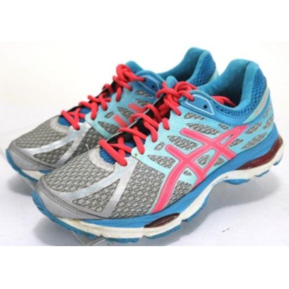 ASICS Gel Cumulus 17 Women's Running Shoes Size 7